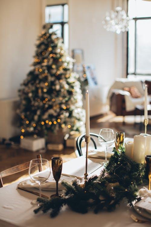 Fêtons Noël localement