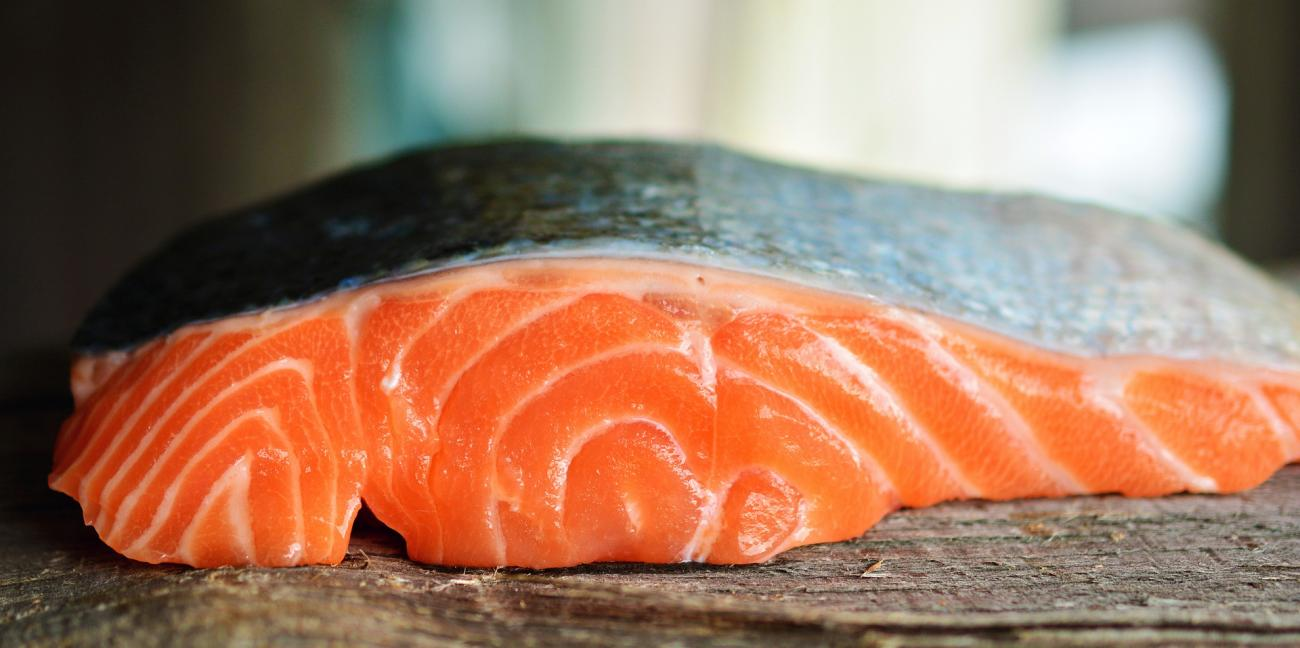 Du poisson frais chaque semaine